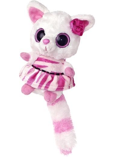 YooHoo Pammee  Elbiseli 13cm-YooHoo Friends